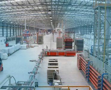 Transformación digital en la industria cerámica