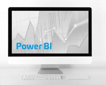 Power BI aplicado a la industria
